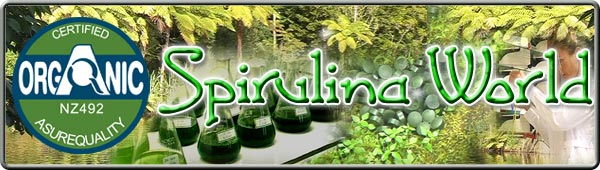 Spirulina UK distributor opportunity